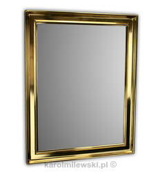 Picture frame A169 Gold