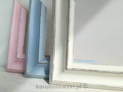 Picture frame Shabby chic