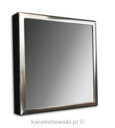 Picture frame 13 01 white gold