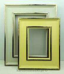 Custom picture frames Tuscany 78