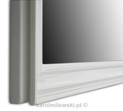 Picture frame A108 semi gloss